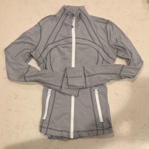 Lululemon Rare Print Define Jacket